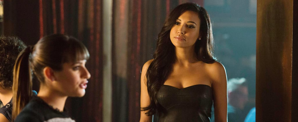 Naya Rivera's Glee Character Helped Me Come Out