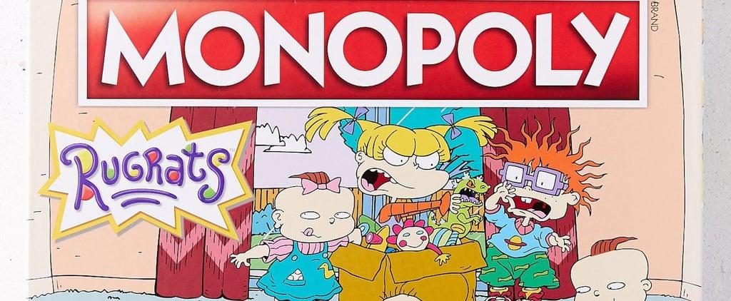 Rugrats Monopoly