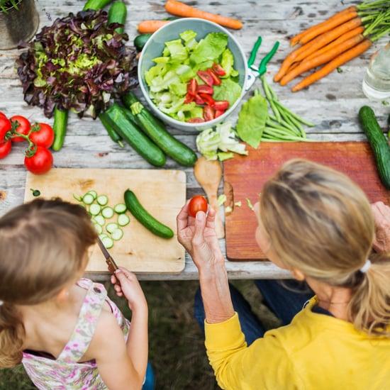 Should I Raise My Child Vegetarian?