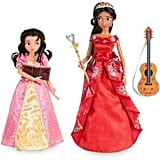 Disney Elena of Avalor Deluxe Singing Doll Set