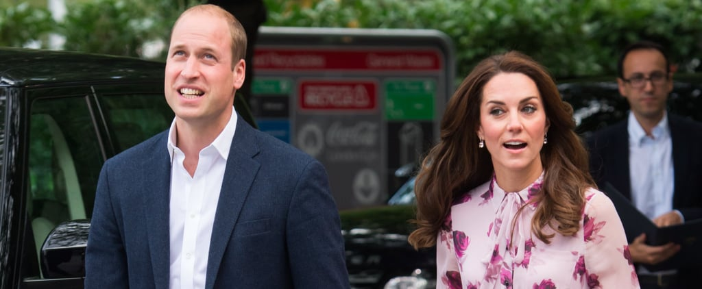Prince Harry May or May Not Have Just Stolen the Spotlight From Kate Middleton