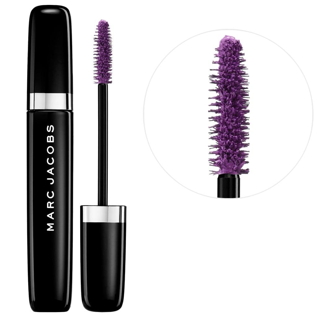 Marc Jacobs Beauty O!Mega Lash Volumizing Mascara in Violet Incredible
