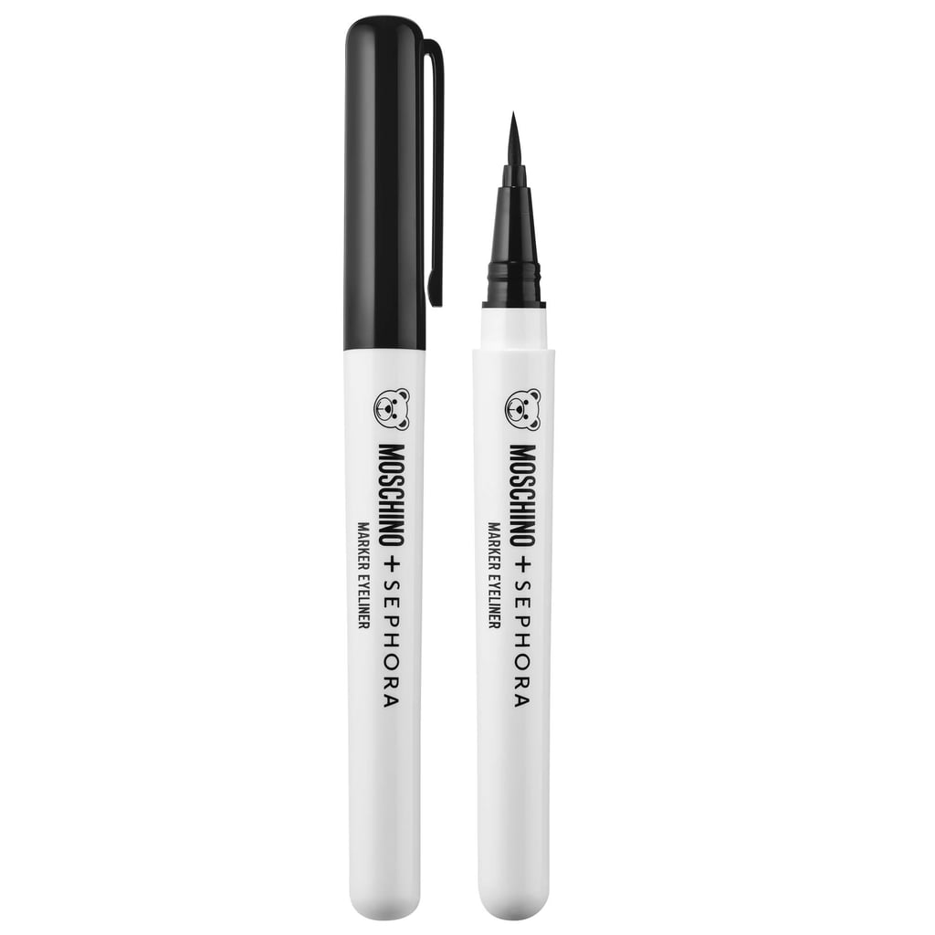 Moschino by Sephora Collection Marker Eyeliner