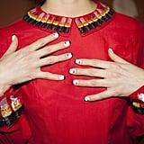 Rachel Antonoff Fall 2016 New York Fashion Week