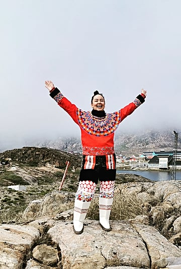 How Climate Change Is Affecting the Inuit Population