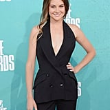 Shailene Woodley as Mary Jane Watson