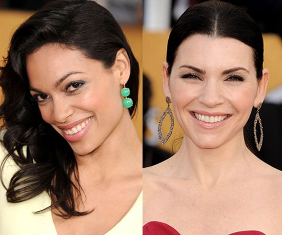 2011 Screen Actors Guild Awards Accessories