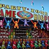 Visit a local fair.