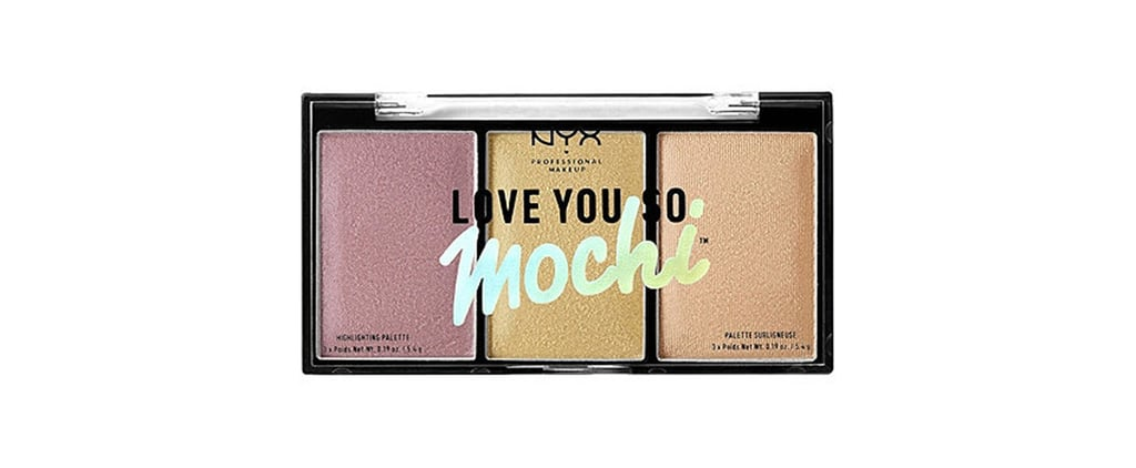 NYX Love You So Mochi Giveaway