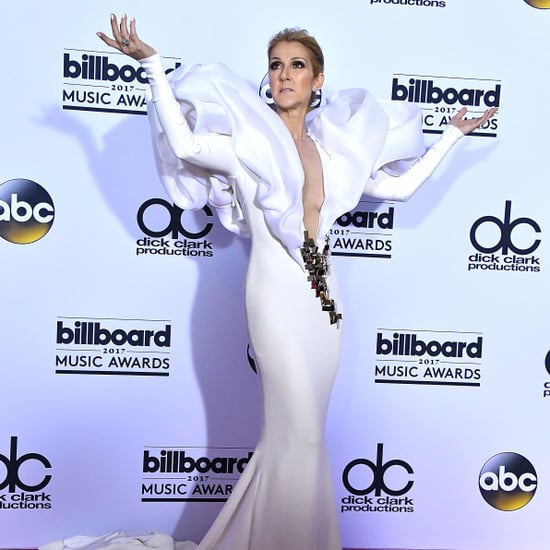 Celine Dion Halloween Costume Ideas