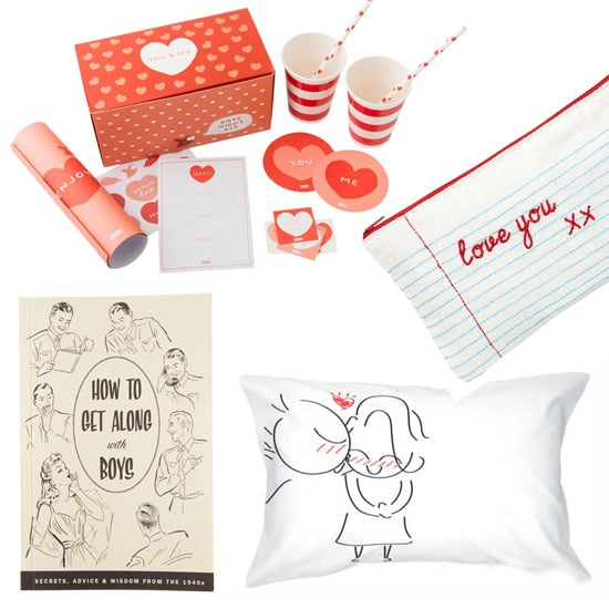 cute quirky sweet valentines day gift guide ideas - Valentines Day Gift Guide