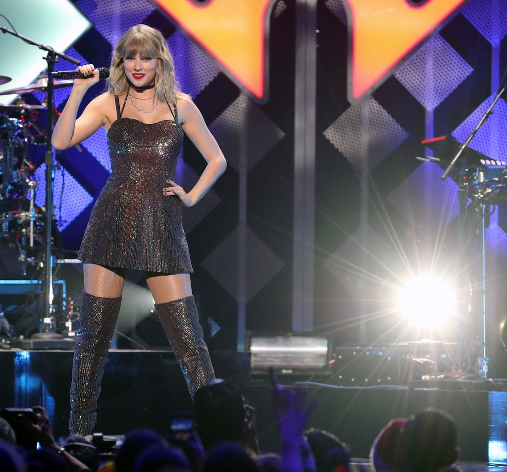 These Are Taylor Swift's 10 Best Singles — Hands Down