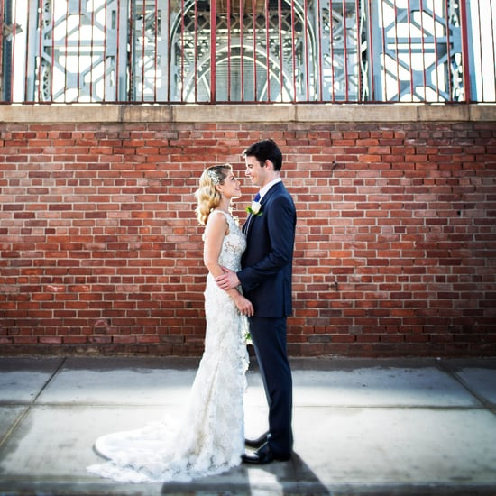 New York City Fourth of July Wedding
