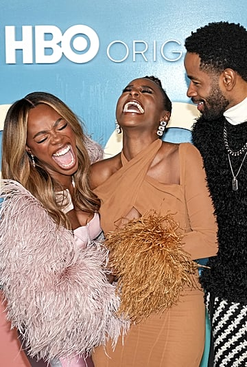 See the Cast of Insecure at the Season 5 Premiere