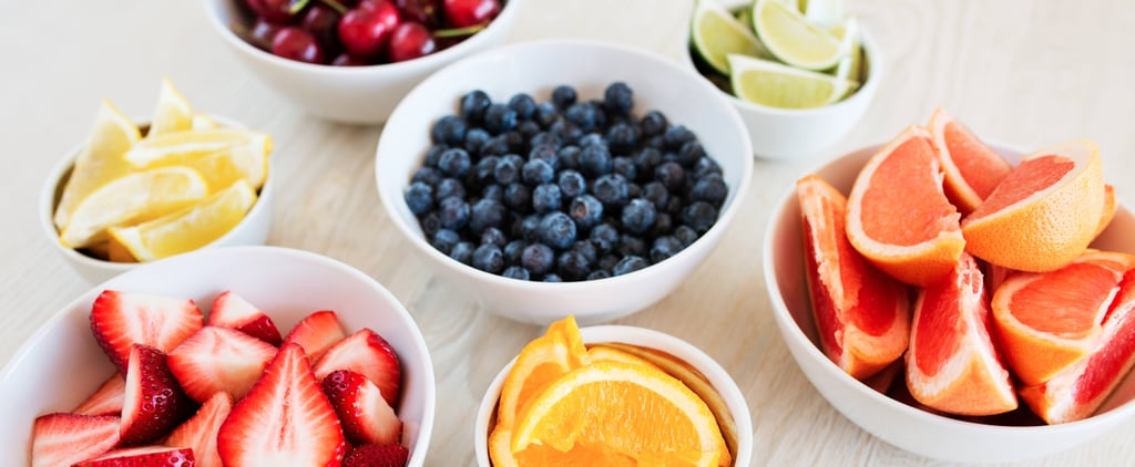 6 Low-Sugar, Summer Fruits You Should be Snacking On