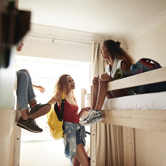 Why You Should Room With a Stranger in College