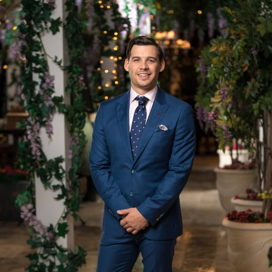 Brendan Cavanagh Bachelorette 2018 Elimination Interview