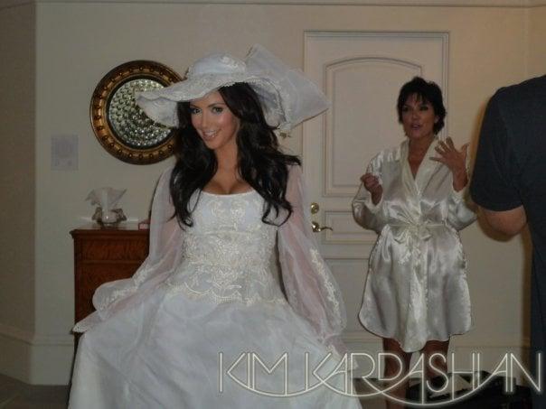 A whopping eight million people like Kim Kardashian on Facebook.