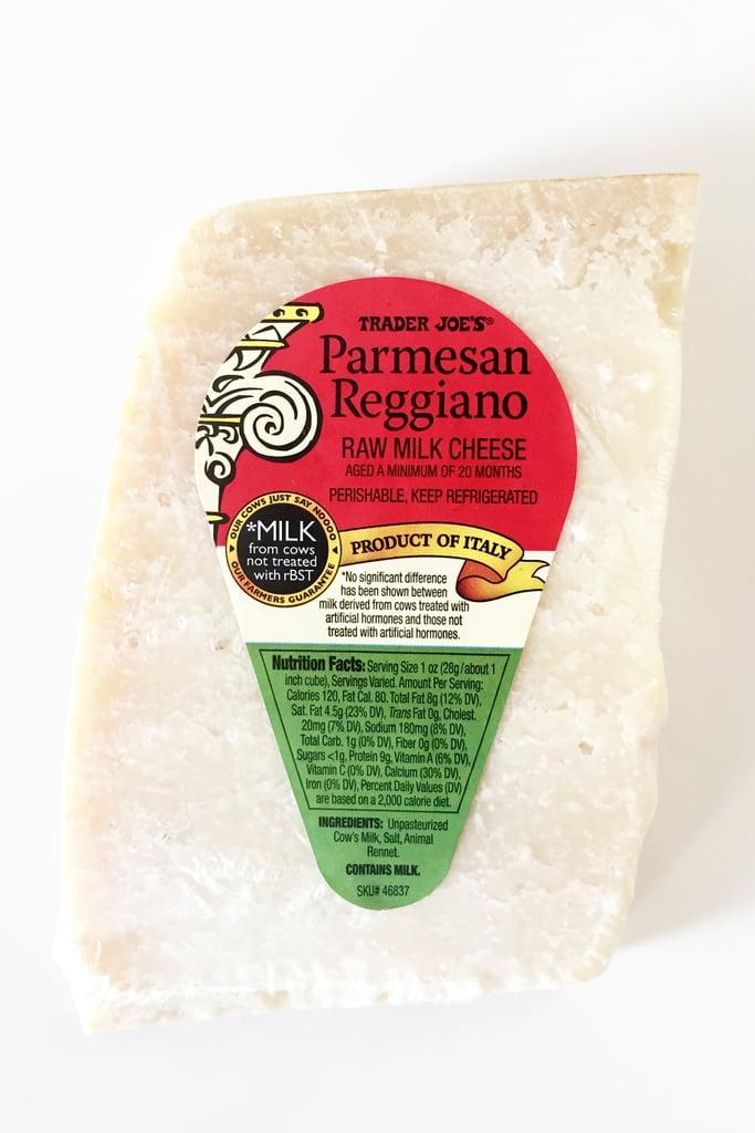 Trader Joe's Parmesan Reggiano