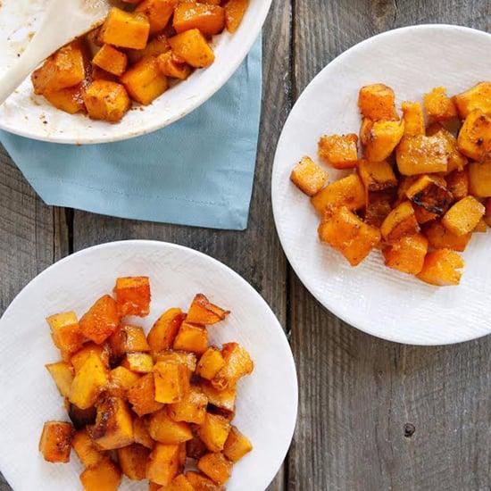Butternut Squash Side Dish Recipe