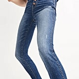 Best Jeans For Tall Women