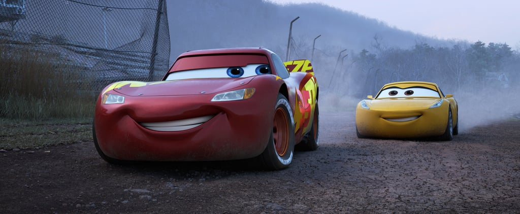 If You Needed Convincing, 6 Reasons to Take Your Kids to Cars 3 This Weekend