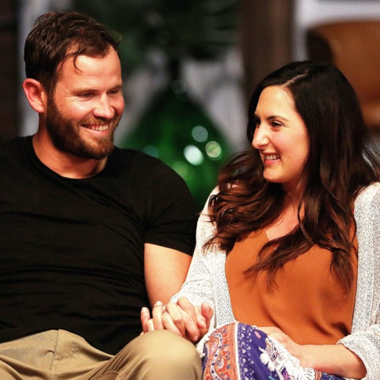 Vanessa and Andy Breakup on Married at First Sight 2017