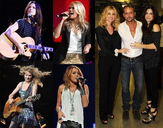 Photos of Nashville Rising