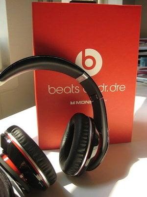 Dr. Dre Creates Some High Quality Headphones