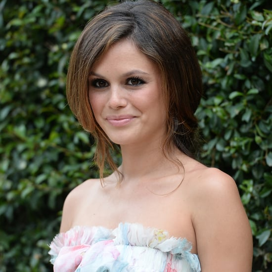 Rachel Bilson's Snake Earrings From Hart of Dixie