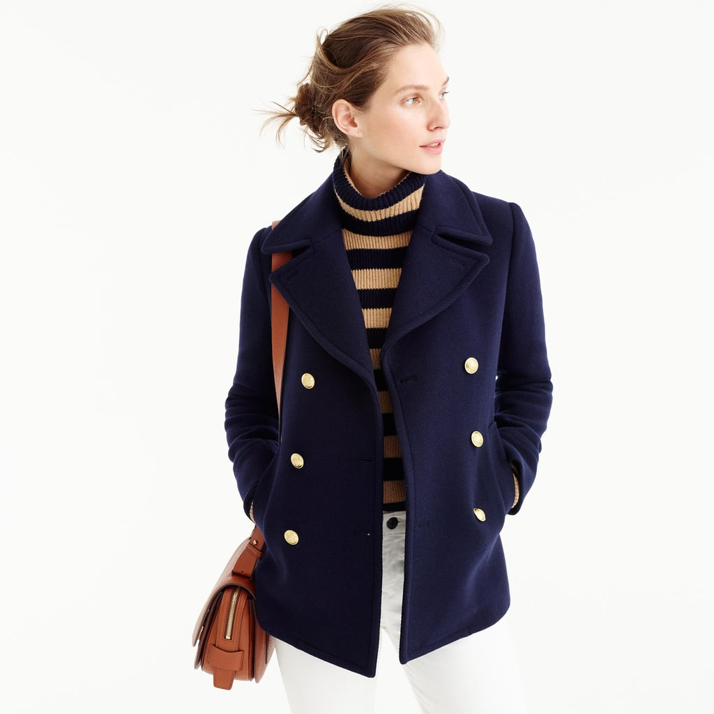 The 1 Type of Coat Every Woman Needs For Winter