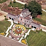When the Amusement Park Was in Full Operating Order, Upkeep on Neverland Was Estimated to Cost $5 Million Per Year.
