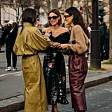 PFW Day 8