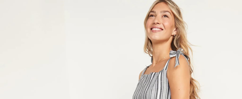 Best Maxi Dresses From Old Navy 2021