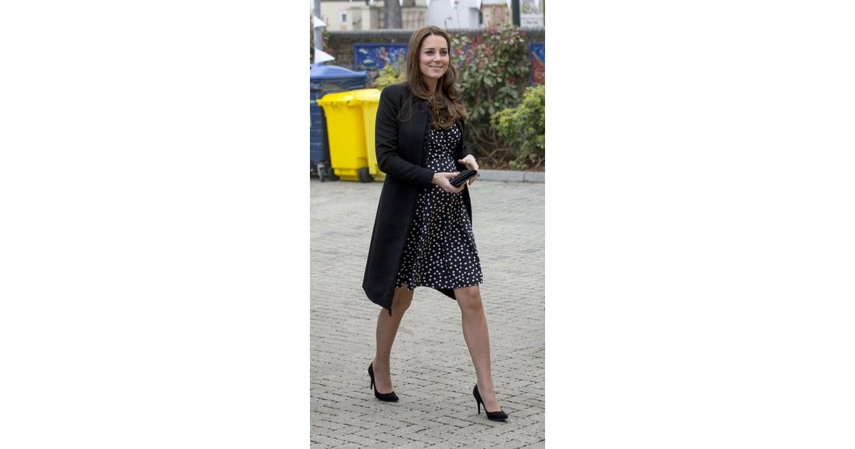 Kate Middleton Style Kate Middleton Second Pregnancy Style Popsugar Fashion Photo 2