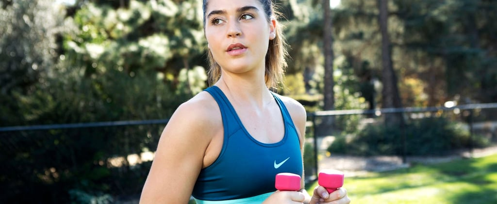The Best Weightlifting Gear to Help You Conquer Your Weight-Loss Goals