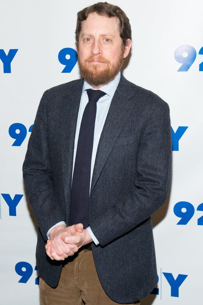 Showrunner Scott Gimple