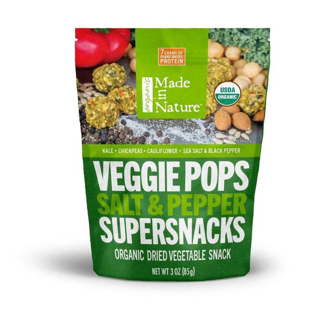 Made in Nature Organic Veggie Pops