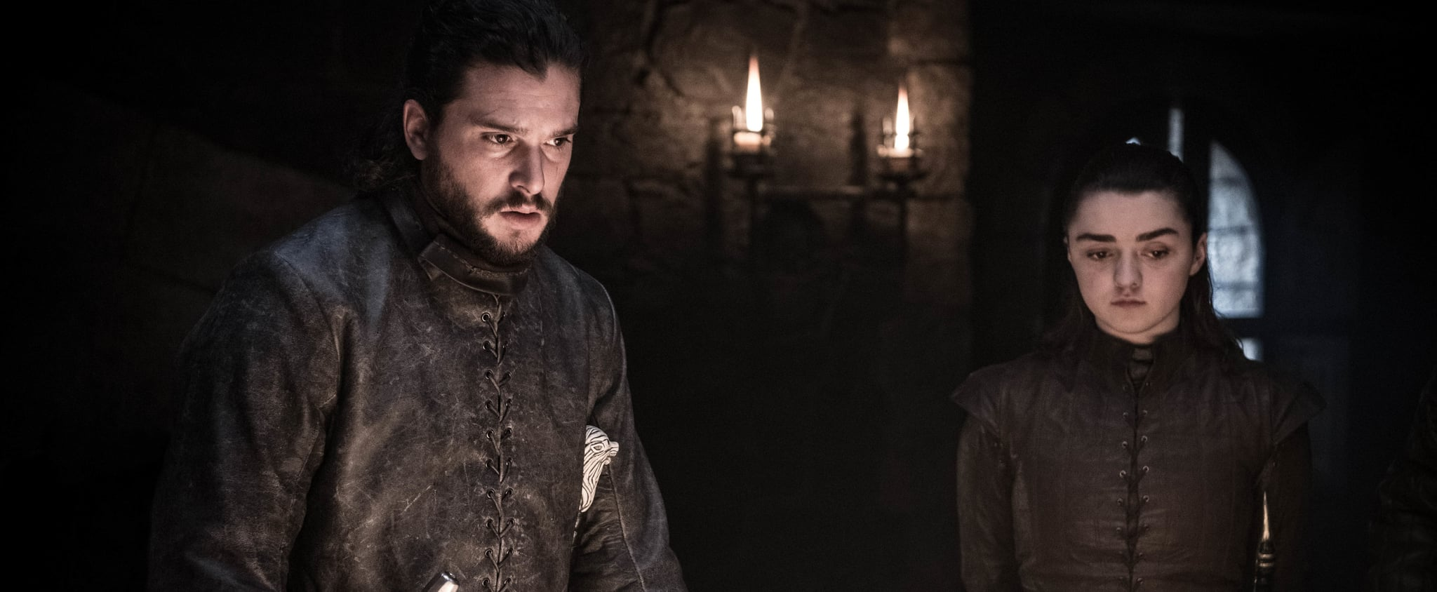 Game of Thrones Season 8 Episode 2 Photos