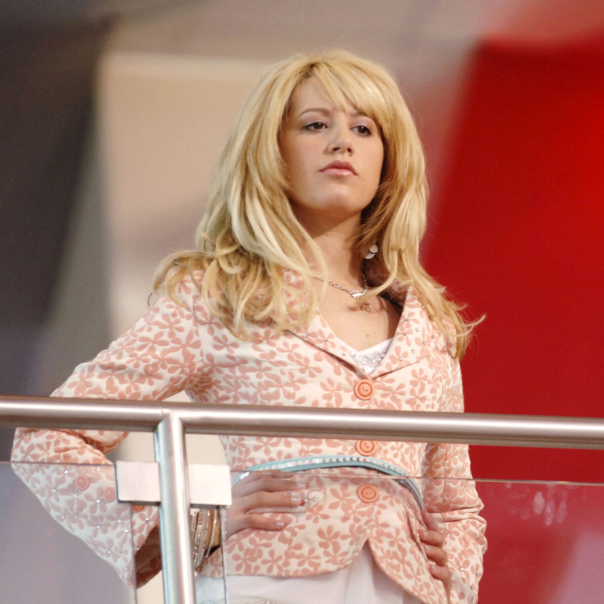 High School Musical Fans Want Justice For Sharpay Evans | POPSUGAR Entertainment