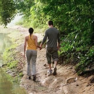 Planning a Hiking Date