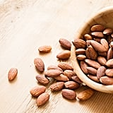Eat a Handful of Almonds Before a Meal to Stay Full