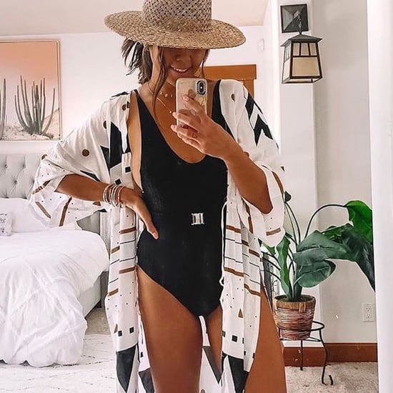 Most Flattering One-Piece Swimsuits on Amazon