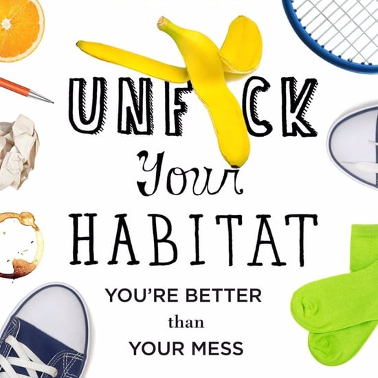 Unf*ck Your Habitat Review
