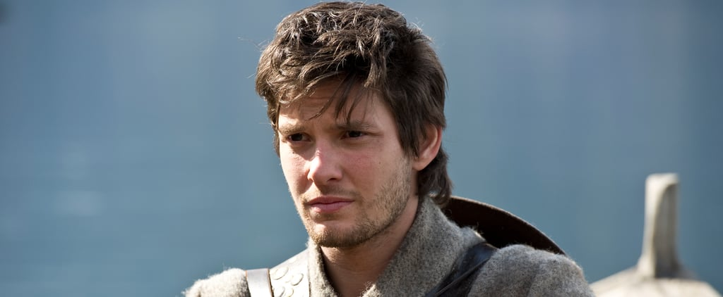 Ben Barnes Interview For Seventh Son