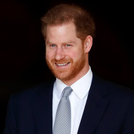 Prince Harry Is Writing a Memoir Set to Be Released in 2022