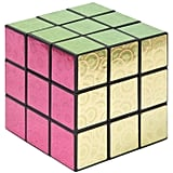 Holographic Magic Cube Puzzle ($1)