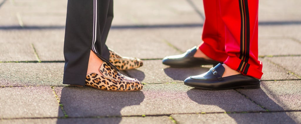 We Bet You Think These 19 Luxe Flats Are Expensive, but They're All Under $50