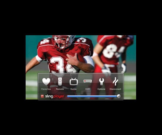 AT&T Approves SlingPlayer App