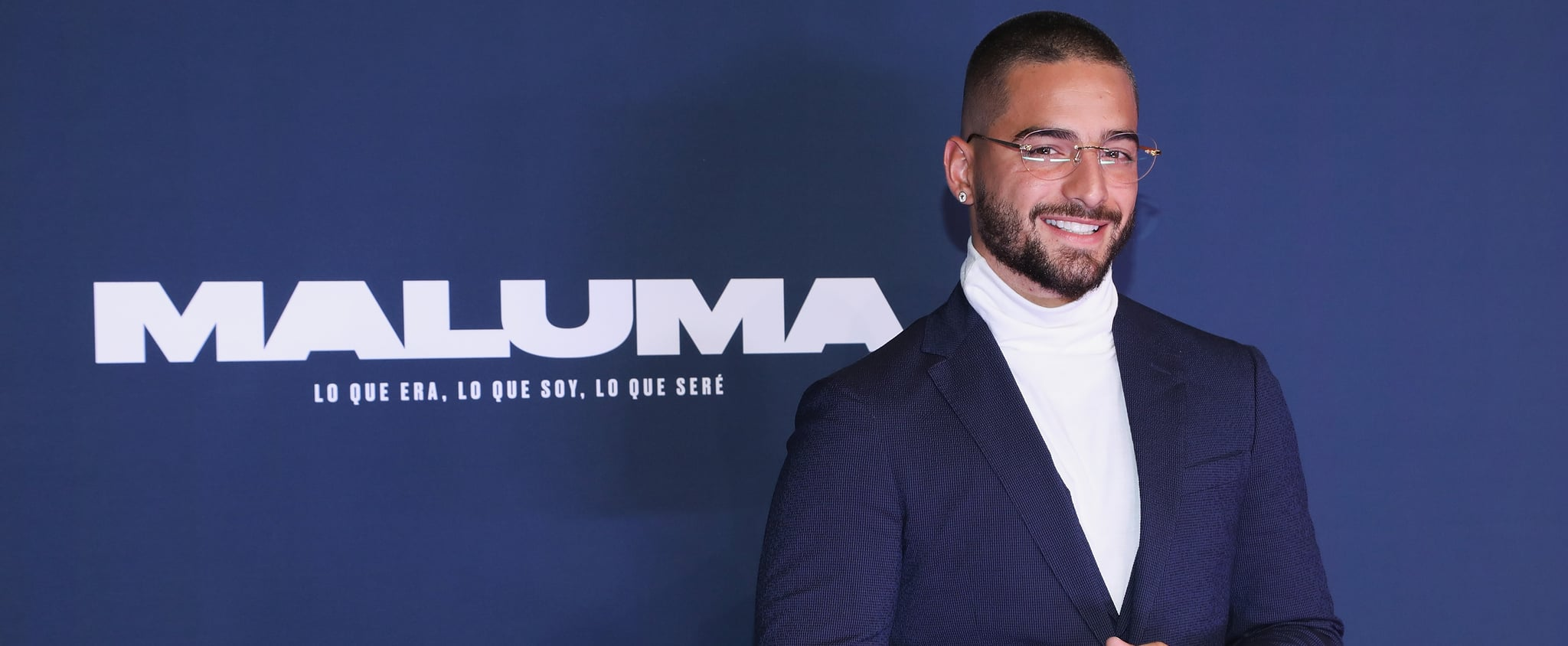 Maluma Interview For Hispanic Heritage Month